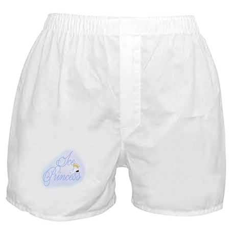 Ice Princess Boxer Shorts