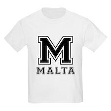 Malta Designs T-Shirt