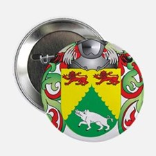 "McDonagh Coat of Arms - Family Crest 2.25"" Button"