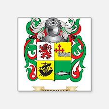 McDonald-(Slate) Coat of Arms - Family Crest Stick
