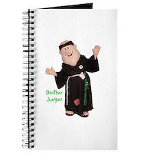 Unique Friar Journal