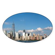 New! New York City USA - Pro Photo Decal