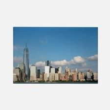 New! New York City USA - Pro Phot Rectangle Magnet