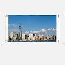 New! New York City USA - Pro Photo Banner