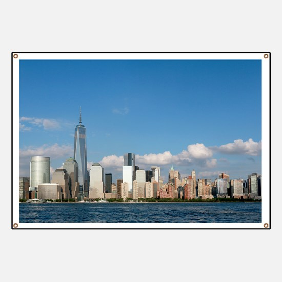 New! New York City USA - Pro Photo Banner