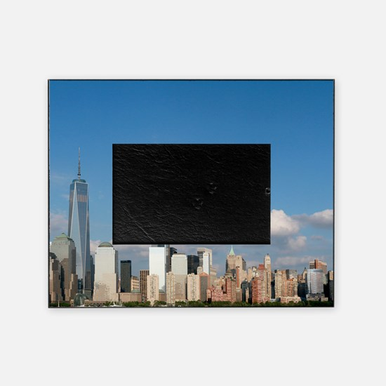 New! New York City USA - Pro Photo Picture Frame