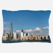 New! New York City USA - Pro Photo Pillow Case