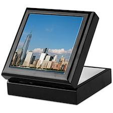 New! New York City USA - Pro Photo Keepsake Box