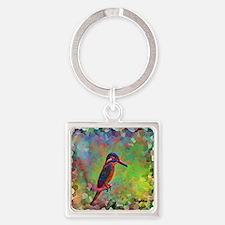 Kingfisher Keychains