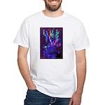 Blender White T-Shirt