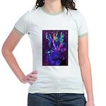 Blender Jr. Ringer T-Shirt