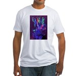 Blender Fitted T-Shirt