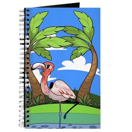 Flamingo Island Journal