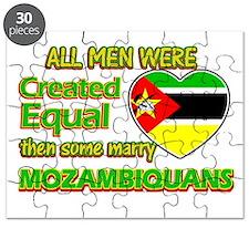 Mozambiquans Puzzle