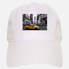 Times Square New York City - Pro photo Baseball Baseball Cap