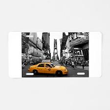 Times Square New York City - Pro photo Aluminum Li