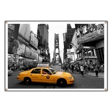 Times Square New York City - Pro photo Banner