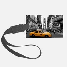Times Square New York City - Pro photo Luggage Tag
