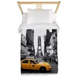 Broadway Twin Duvet Covers