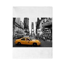 Times Square New York City - Pro photo Twin Duvet