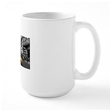 Times Square New York City - Pro photo Mug