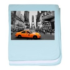 Times Square New York City - Pro photo baby blanke