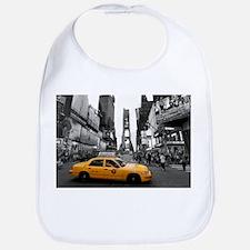Times Square New York City - Pro photo Bib