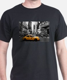 Times Square New York City - Pro photo T-Shirt