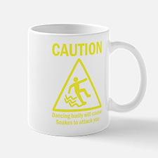 Dancing badly Mug