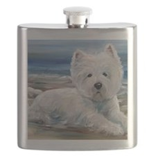 Beached Flask
