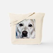 Old Yella Tote Bag