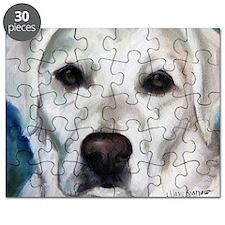 Old Yella Puzzle
