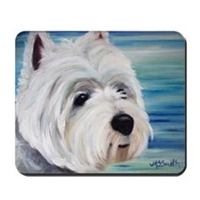 Beachcomber Mousepad