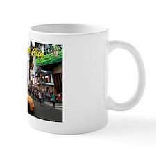 Iconic! Times Square New York-Pro Photo Mug
