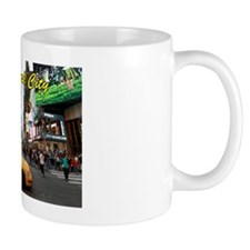 NYC New Professional photo Small Mug