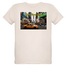 Iconic! Times Square New York T-Shirt