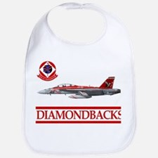 VFA-102 DIAMONDBACKS Bib