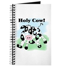 Holy Cow Journal