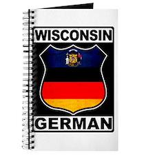 Wisconsin German American Journal