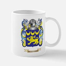 McGovern Coat of Arms - Family Crest Mug