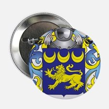 "McGovern Coat of Arms - Family Crest 2.25"" Button"