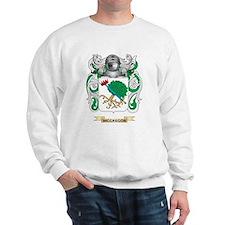 McGregor Coat of Arms - Family Crest Sweatshirt