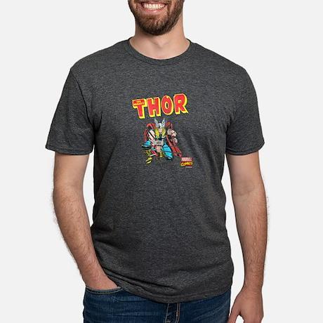 Thor Slam Tri-Blend T-shirt