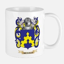 McHale Coat of Arms - Family Crest Mug