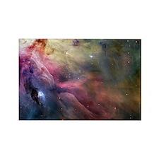 Orion Nebula Rectangle Magnet