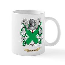 McHugh Coat of Arms - Family Crest Mug