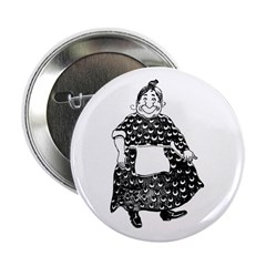 Duchess of Hegewich Button