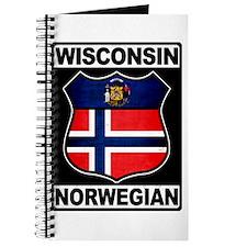 Wisconsin Norwegian American Journal
