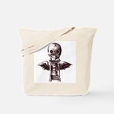 Fugit Hora Tote Bag