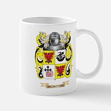 McIntyre Coat of Arms - Family Crest Mug